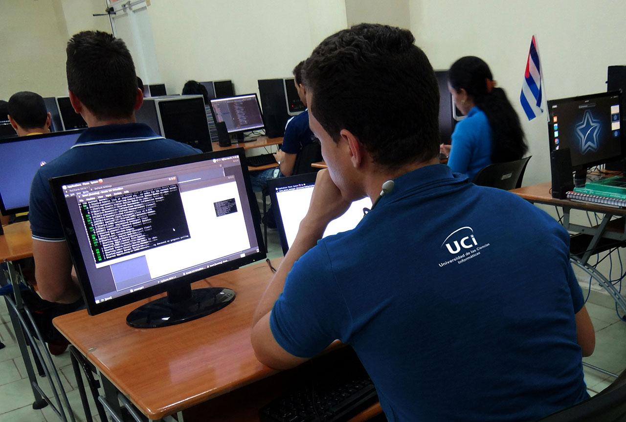 Misión de la Universidad de las Ciencias Informáticas UCI