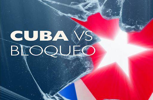 Bloqueo vs Cuba