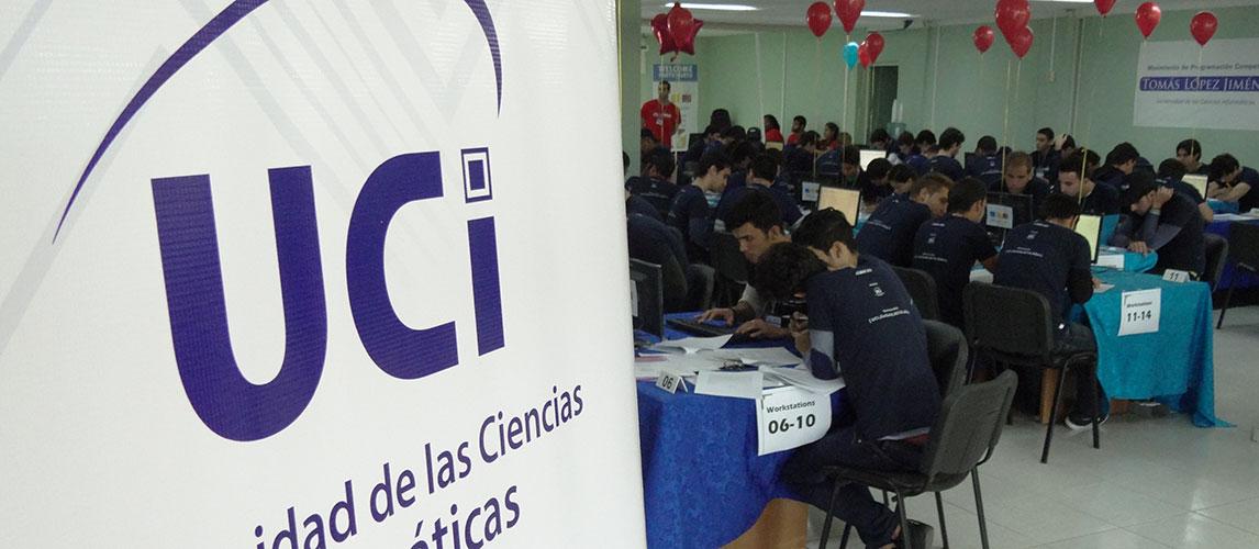 Durante la cita, los concursantes deberán implementar sus habilidades y conocimientos matemáticos, computacionales, y de algoritmia.