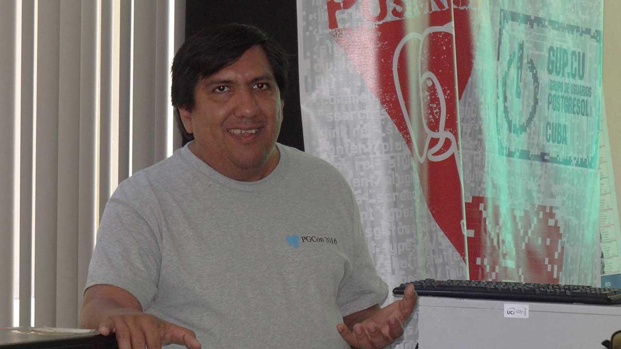 Hoy se está apostando por PostgreSQL en Ecuador