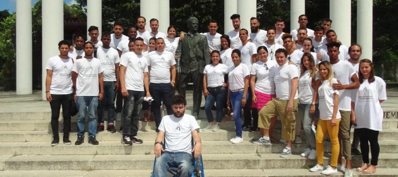 Nuevos profesionales en el camino de la informatización de la sociedad cubana