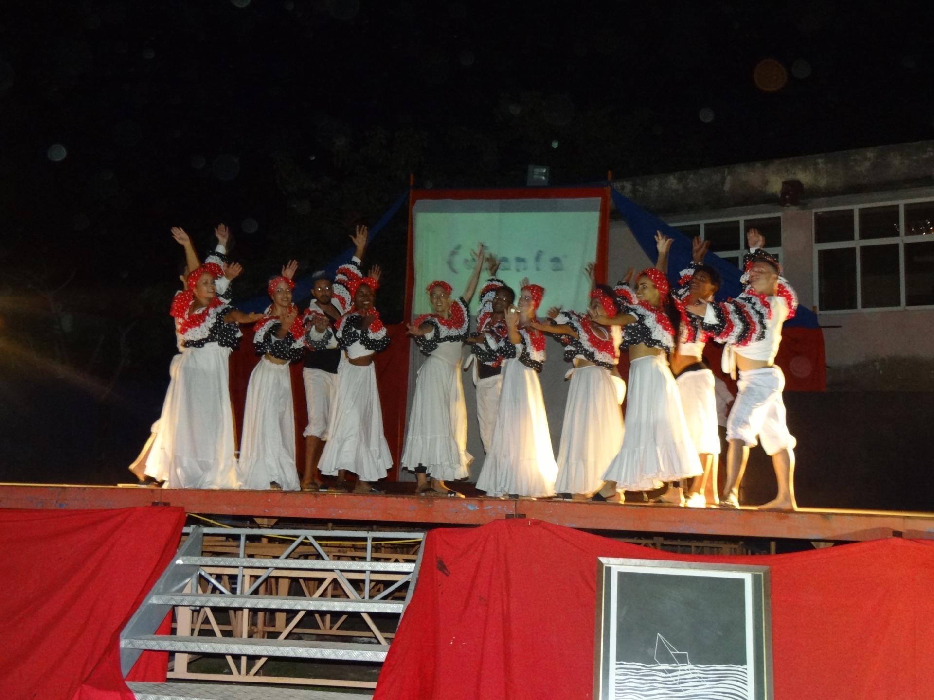 Celebra la UCI el Día de la Cultura Cubana