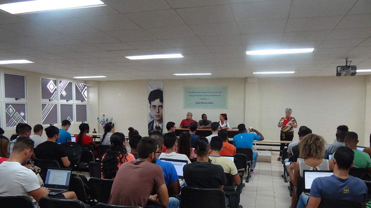 I Pedagogical Education Scientific Conference School 2
