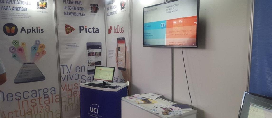 La UCI en la II Convención de Comercio Cuba 2019