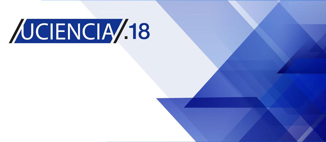 III International Scientific Conference Uciencia 2018.