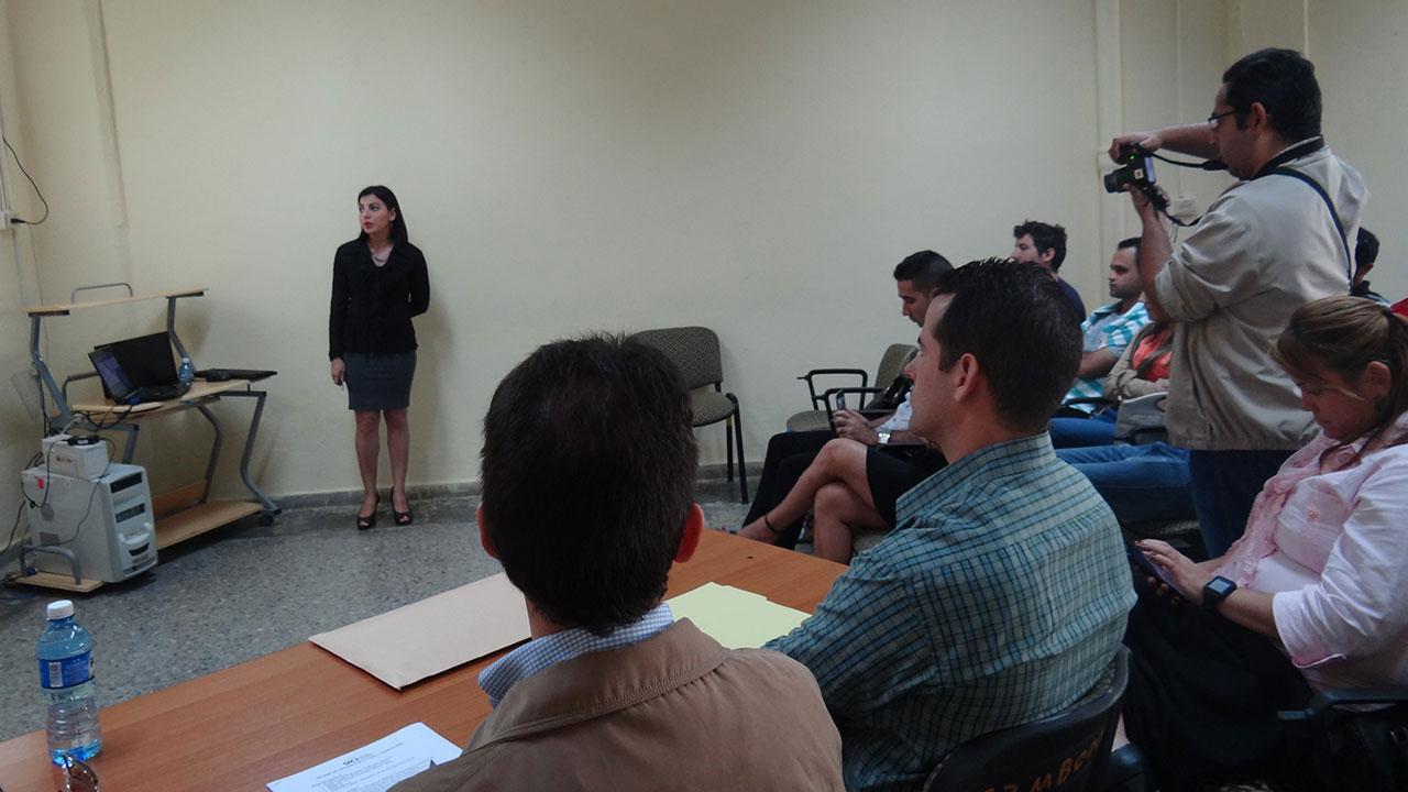 La Ing. Lianet Salazar defendió su Maestría en Calidad de Software con una investgiación que puede ser adoptada por otros proyectos