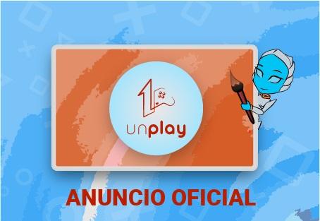 """Concurso Nacional de Diseño de Videojuegos """"UNPLAY"""""""