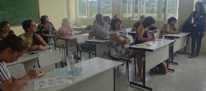 Jornada final de talleres en la 33ª Reunión Latinoamericana de Matemática Educativa