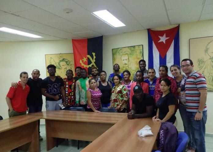 Los angolanos son la mayoría de los estudiantes extranjeros que estudian en la UCI