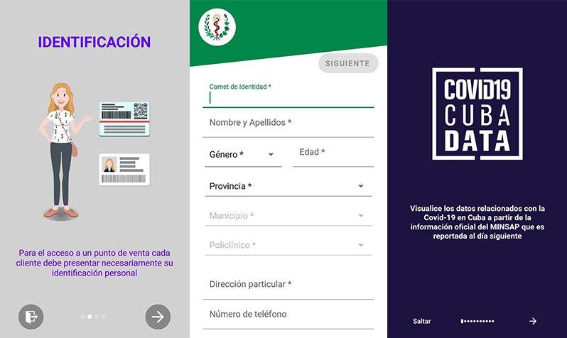 Cuba vs. COVID-19: de lo digital a lo práctico