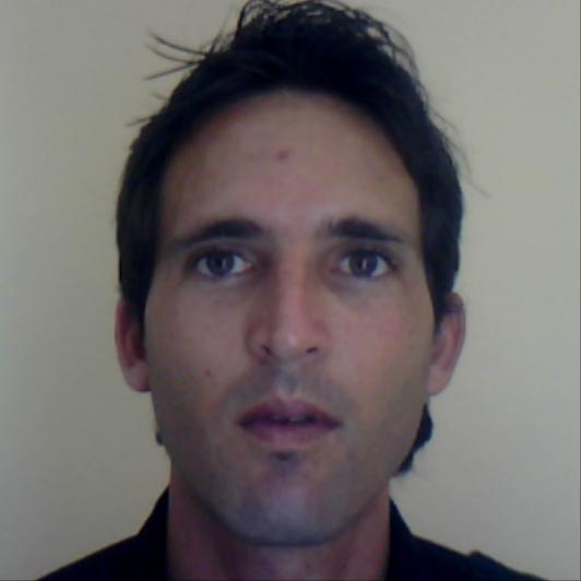 Gerdys Ernesto Jiménez Moya