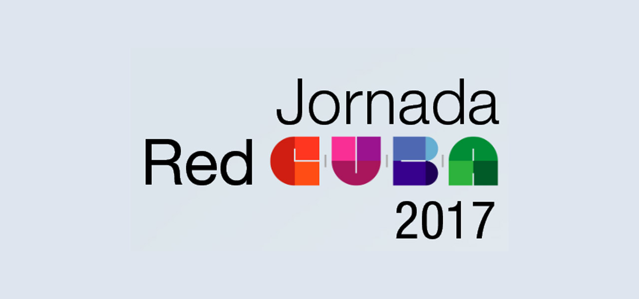 Jornada Red Cuba 2017