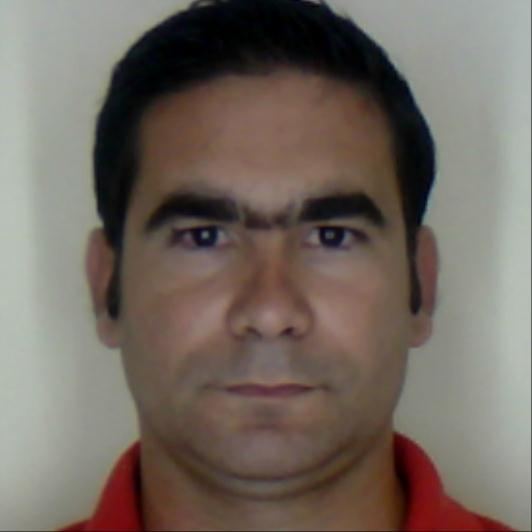 Luis Guillermo Silva Rojas