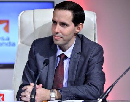 Dr.C. Raydel Montesino Perurena, rector de la Universidad de las Ciencias Informáticas UCI