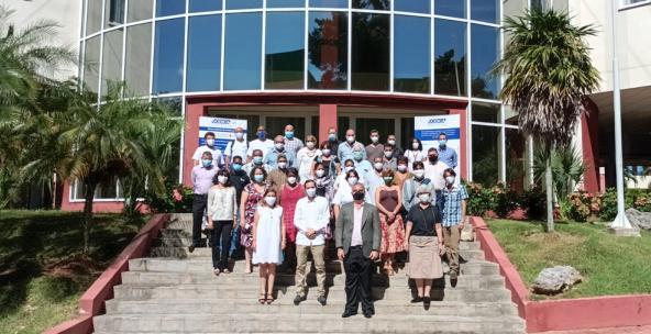 Conferencia Científica de la Universidad de las Ciencias Informáticas (UCI)