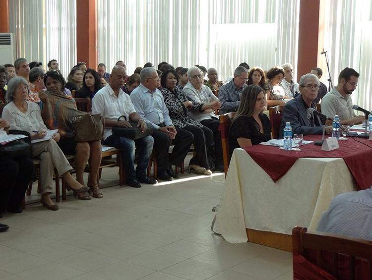 Contará Cuba con nueva carrera de Ingeniería en Bioinformática