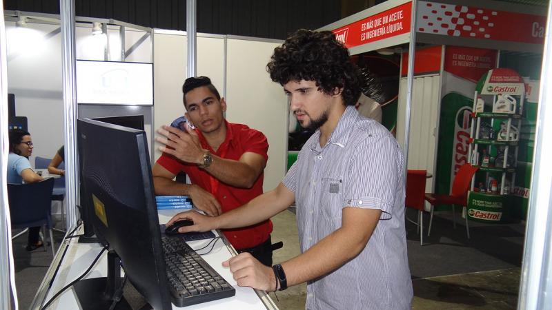 Feria Cubaindustria 2018.