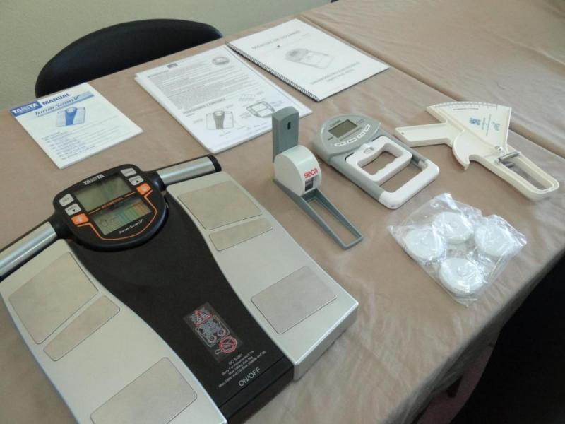 Instrumentos científicos para su aplicación en el estudio.