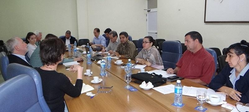 Encuentro en la UCI por el desarrollo de la informática en la medicina cubana.