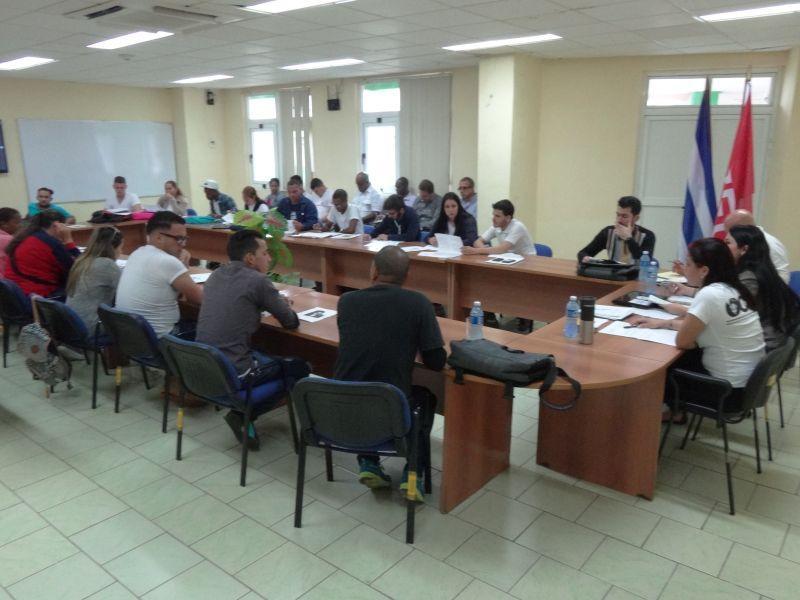 Comisión Extensión Universitaria