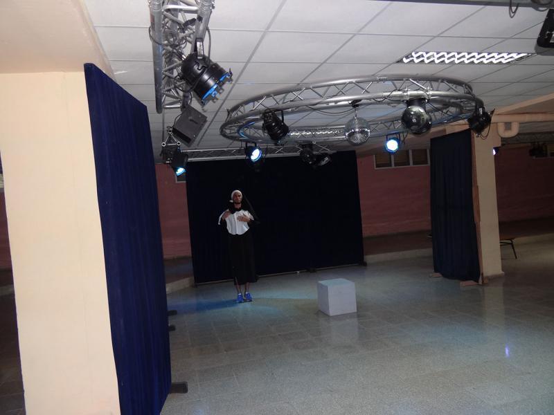 Festival de Teatro de la Facultad 3.