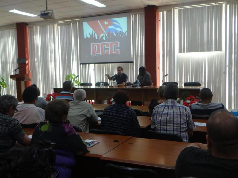 El Vicerrector Primero comentó que en la Universidad se realiza una buena gestión del presupuesto.