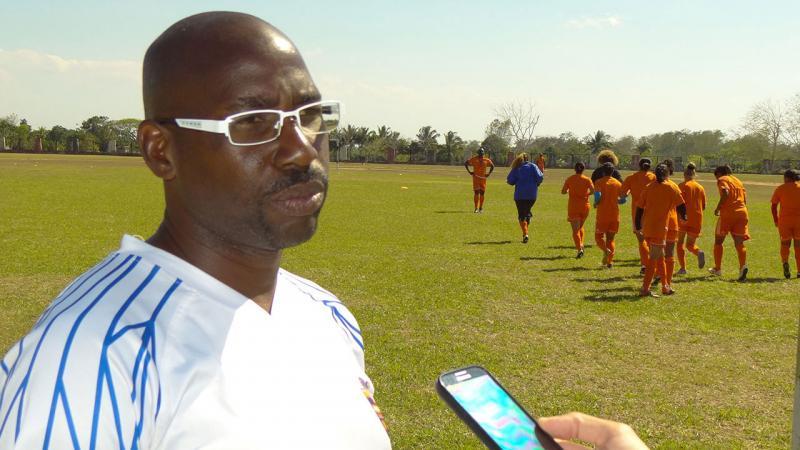 El MSc. Reinier Bonora Peñalver, director técnico de la selección, significó que esta base de entrenamiento permitió valorar el estado de preparación de las muchachas que representan los colores del equipo nacional.