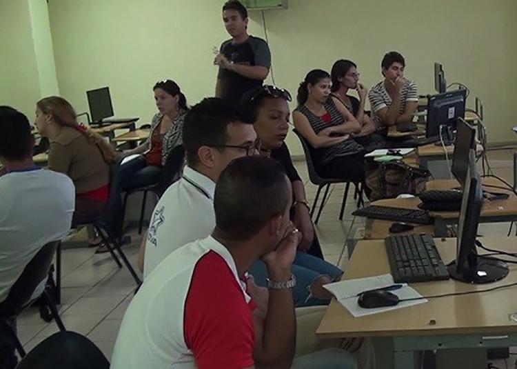 Escuela Internacional de Invierno extiende sus manos a socialización del conocimiento