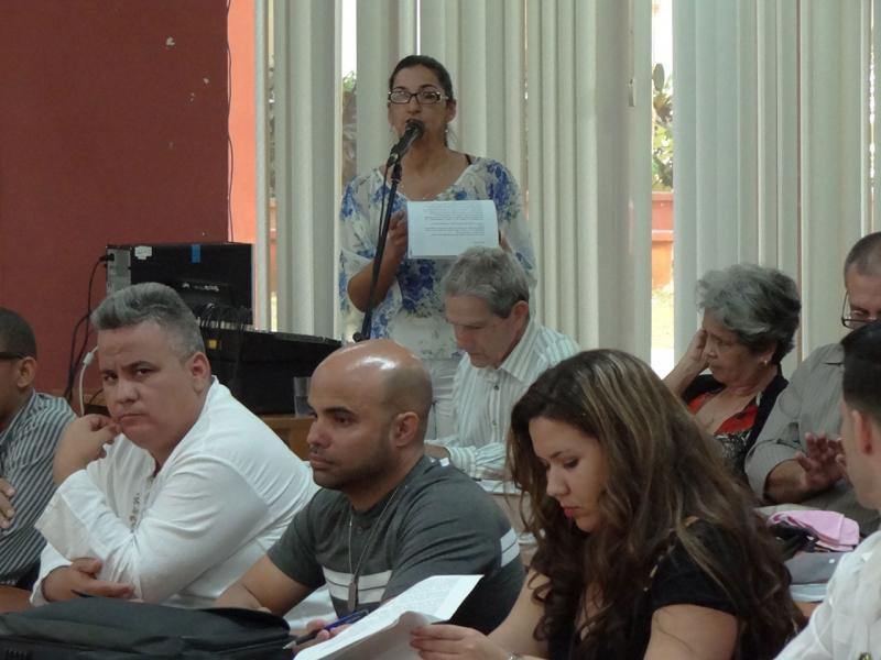 Los profesionales de la Educación Superior resaltaron la necesidad de socializar las mejores prácticas en torno a la calidad de la educación.
