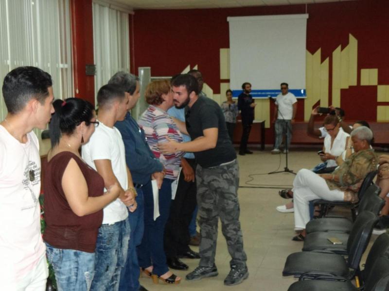 Fórum de Historia infunde en nuestros jóvenes el pensamiento de los próceres cubanos.
