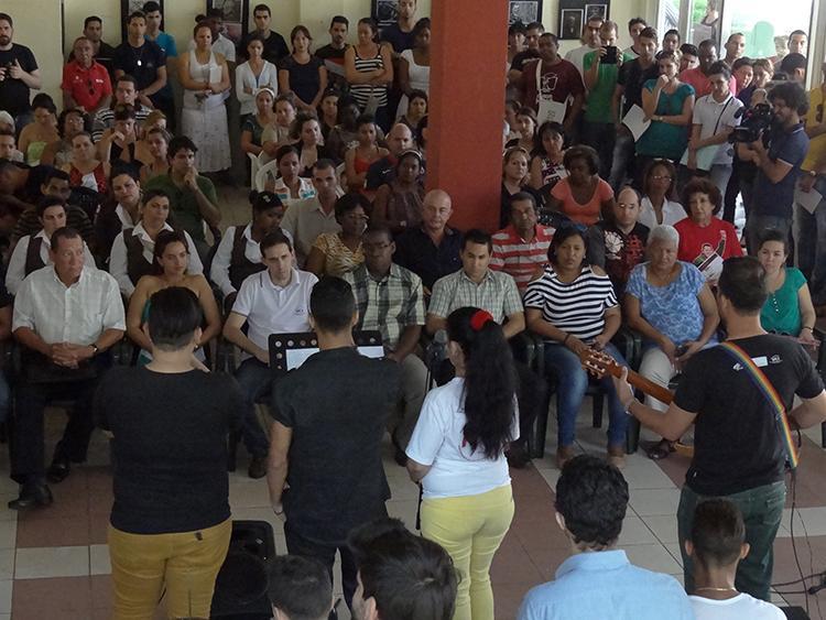 Honrar la memoria de Chávez