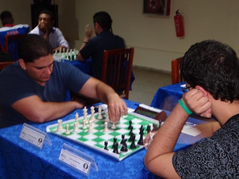 Los participantes en el certamen deportivo ejercitarán su mente y el pensamiento lógico.
