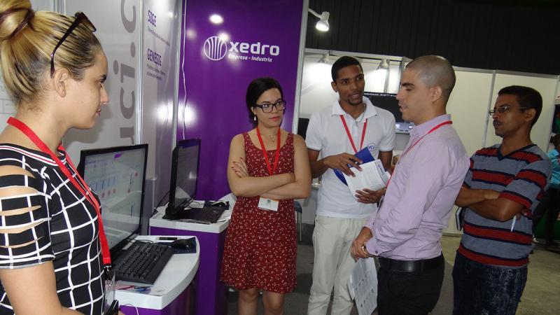 Cubaindustria 2018 International Fair