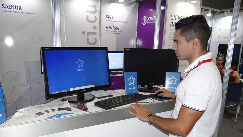 Cubaindustria 2018 International Fair.