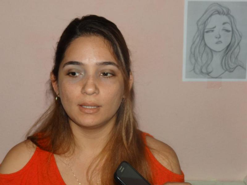 Lizandra Pérez Mejías, jefa del proyecto que desarrolló la nueva versión de intranet señaló que esta plataforma contempla los principales procesos que se realizan en la UCI.