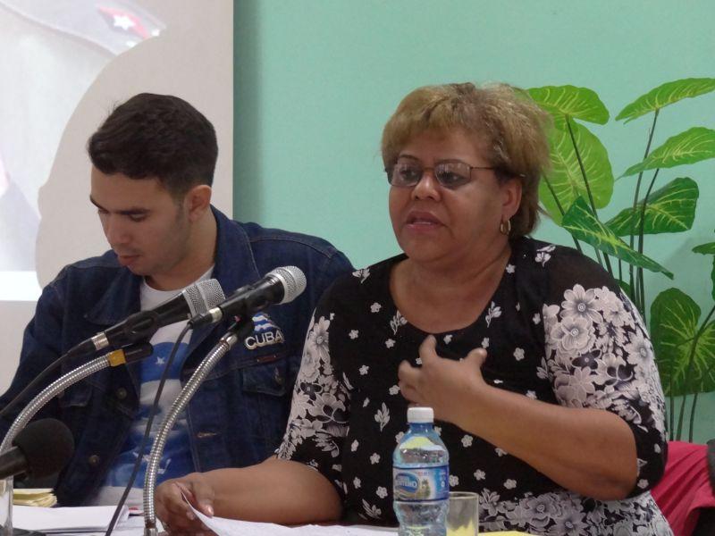 Olga Lidia Tapia Iglesias