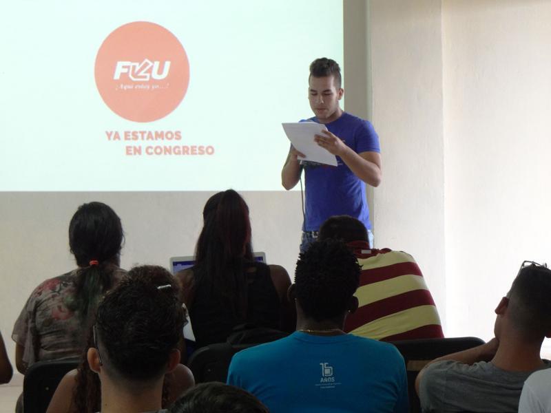 Congreso de la Facultad 2.
