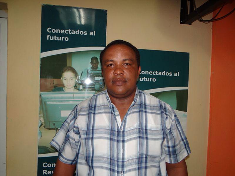 MSc. Pedro Luis Basulto