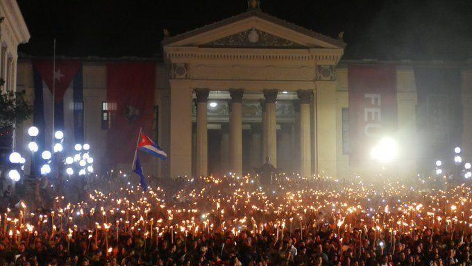 A 167 años del natalicio de nuestro Héroe Nacional, el pueblo cubano no olvidará jamás la impronta de un hombre valeroso que ofrendó su vida por la libertad de Cuba.