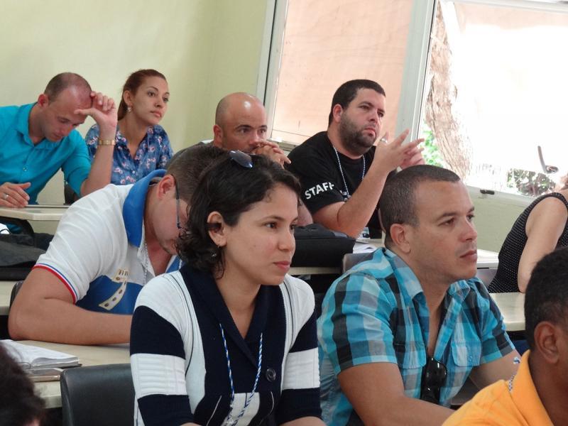 """Desarrolladores de sitios web, administradores y profesionales de Cuba estarán reunidos del 27 al 29 de abril en la UCI, sede de la Primera Jornada """"Red Cuba 2017″."""