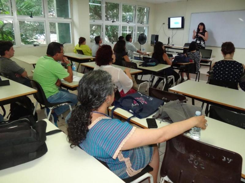 Relme motiva al estudio de las matemáticas y a la unidad latinoamericana.