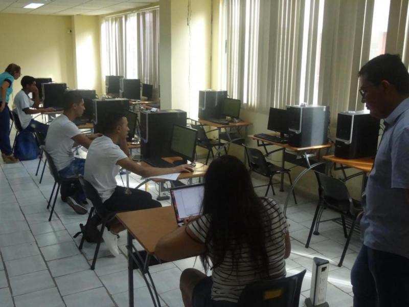 En la Relme 33 se impartieron talleres científicos-pedagógicos relacionados con la Matemática Educativa.