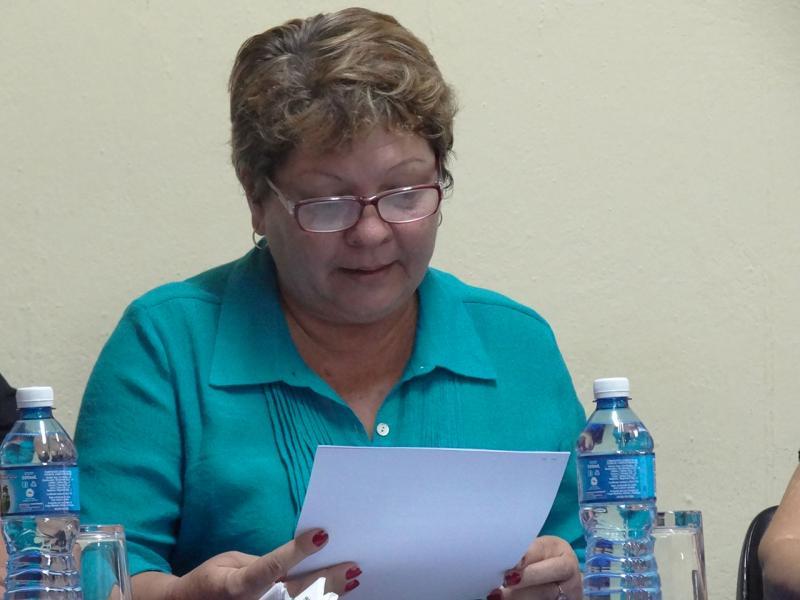 Dra.C. Gheisa Lucía Ferreira Lorenzo