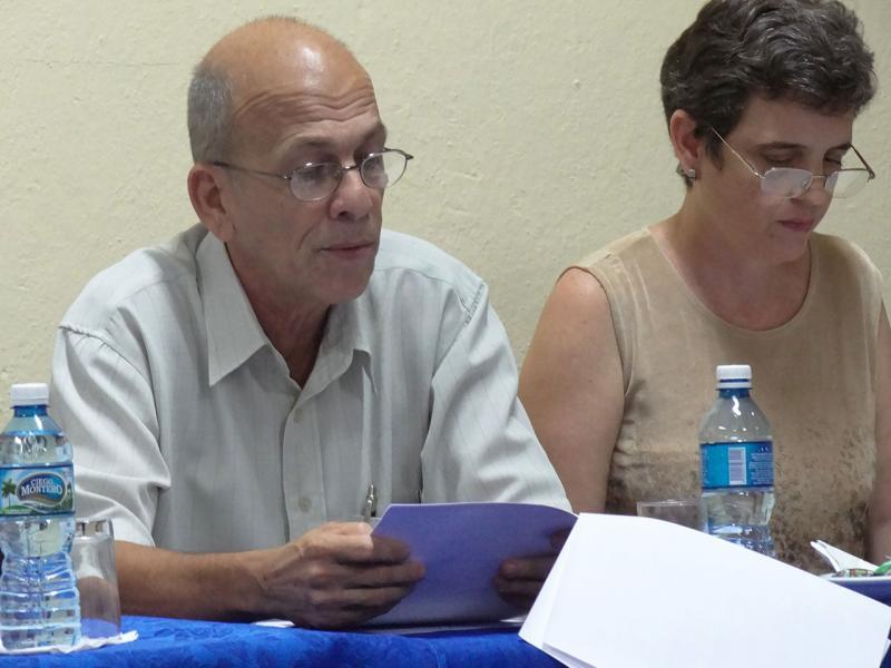 Dr.C. Pedro Lázaro Romero Suárez