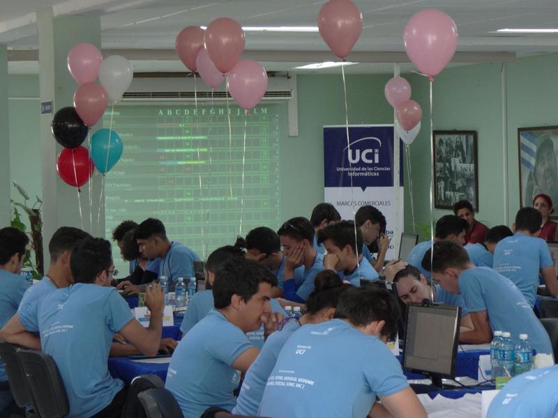 La Final Regional del Caribe del ACM-ICPC cerró sus cortinas luego de cinco fechas dedicadas a implementar habilidades y conocimientos matemáticos.