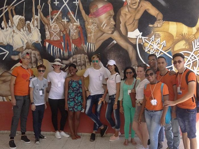 XI Festival Nacional de la Radio Universitaria.