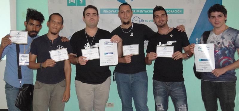 Cierra Global Game Jam con premios a la calidad y el talento