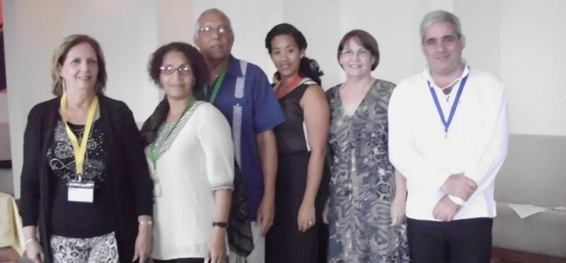 Desarrollada Conferencia de Enseñanza-Aprendizaje del Idioma Inglés