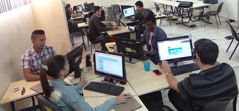 Incentivar, innovar, constituyen premisas del Centro de Gobierno Electrónico