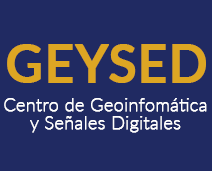 Geoinfomatics and Digital Signals Center (GEYSED)